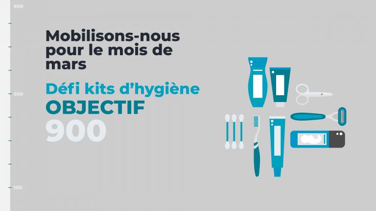 Connectcare - hygiène